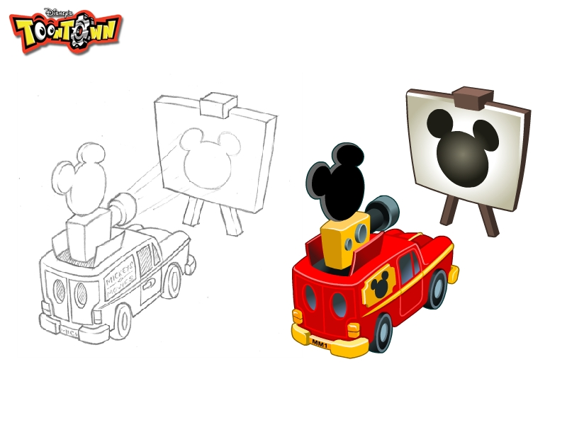 disney_puzzle_kingdom_toontown_entertainment_vector