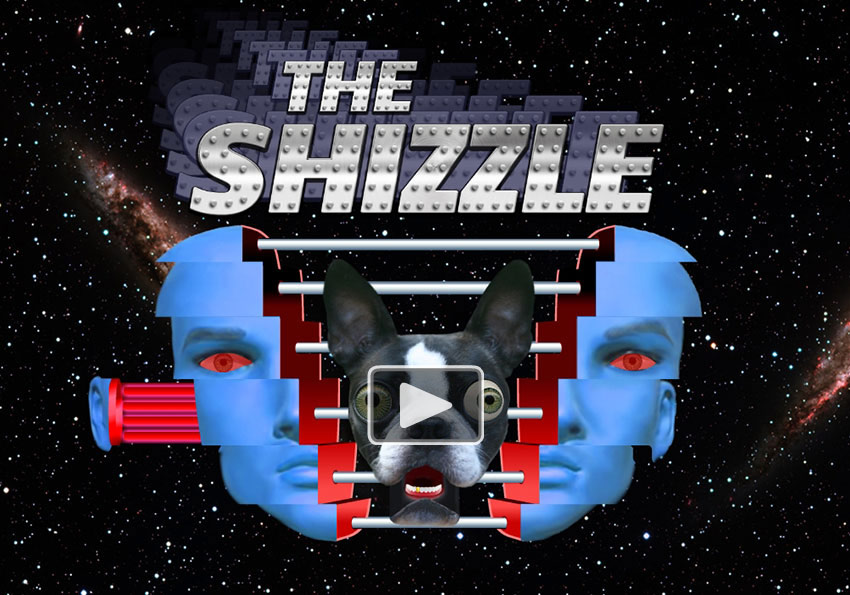 Channel 4 - You Lose The Shizzle | Zeb McGann