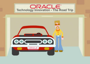 oracle memory lane