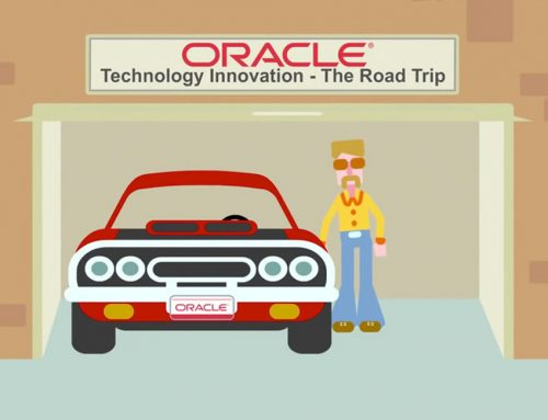 Oracle – Tech Trip Down Memory Lane