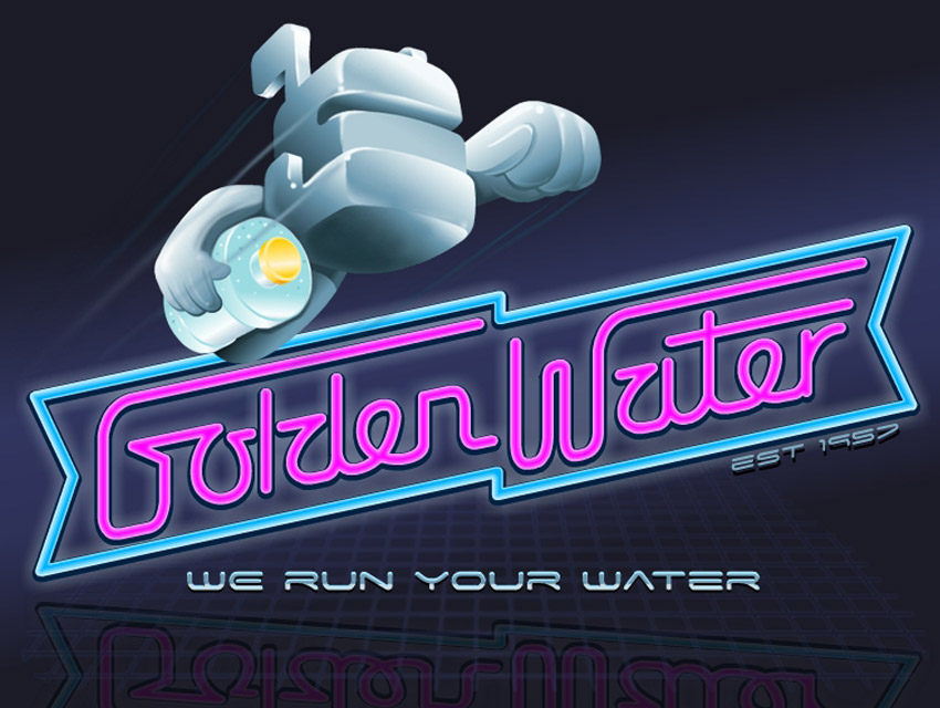 golden_water_ribbon_and_bot_80's