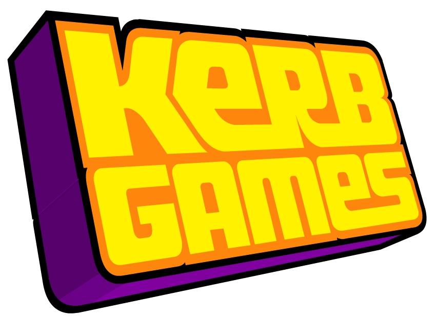 kerb_logo_games