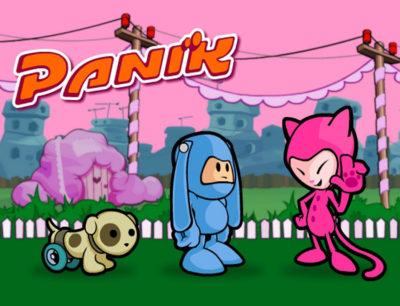 panik characters