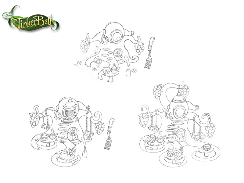 puzzle_kingdom_tinkerbell_farm_eatery_sketches