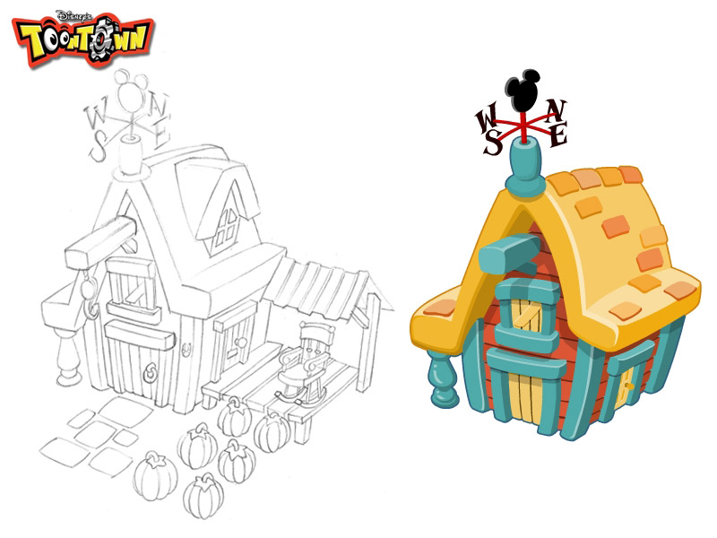 puzzle_kingdom_toontown_farm_sketche_and_vector
