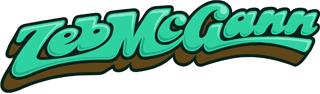 Zeb McGann Logo